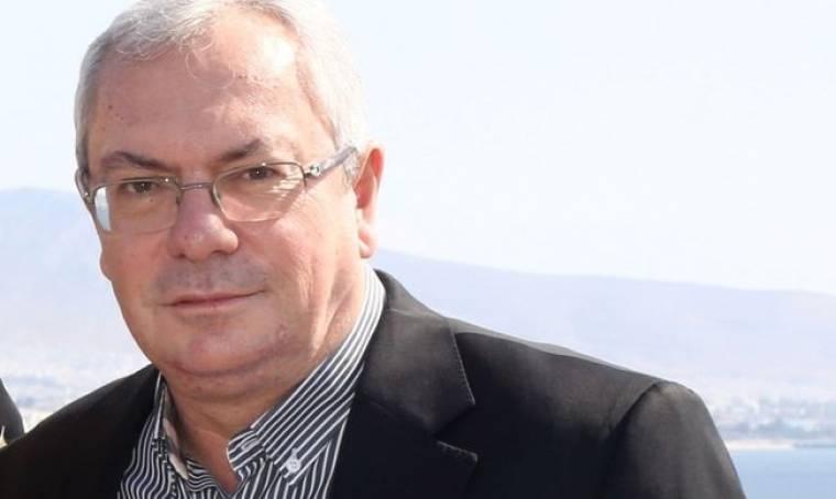 Σταμάτης Μαλέλης: «Ο Γιώργος σημείωσε μια πολύ μεγάλη επιτυχία στο Μega»