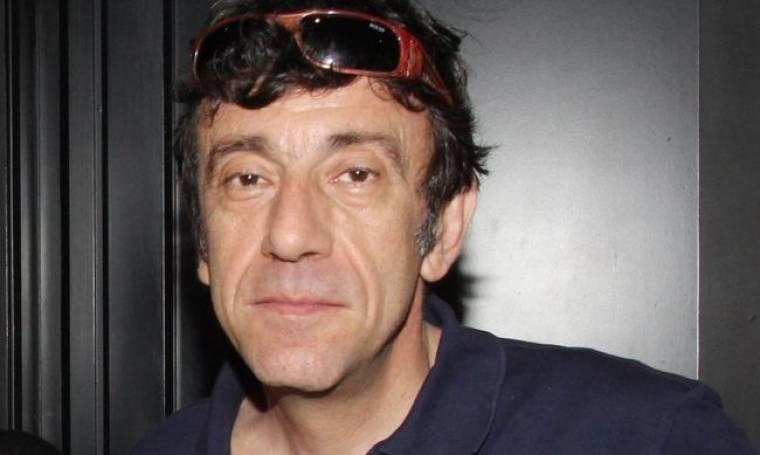 Μανώλης Μαυροματάκης: «Δεν μου άρεσαν τα σενάρια που έρχονταν στα χέρια μου»