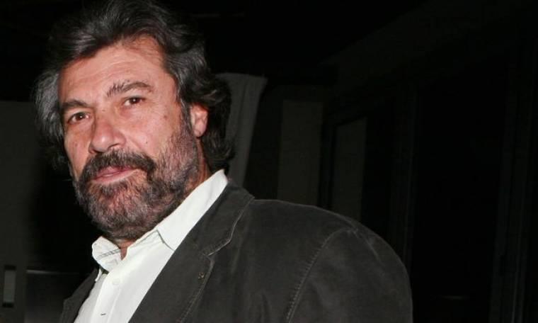Νίκος Βερλέκης: «Πώς να χωρίσω τη γυναίκα μου, τη μάνα των  παιδιών  μου; Δεν υπήρξαν λόγοι»