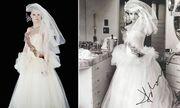 Η Μαντόνα πουλάει το νυφικό της από τον γάμο με τον Σον Πεν