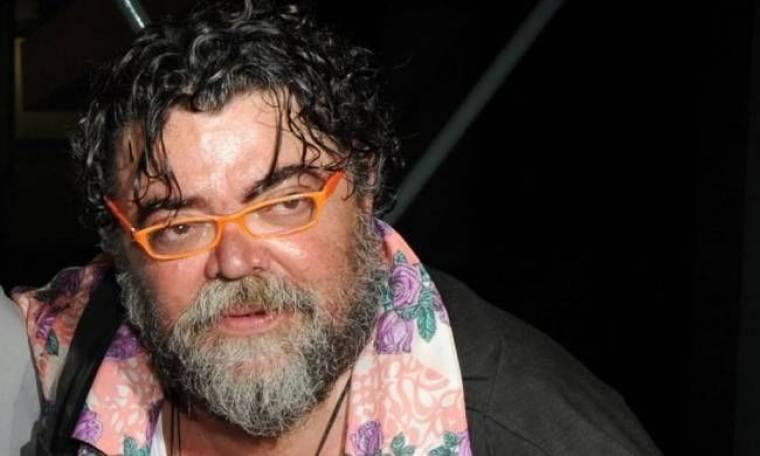 Σταμάτης Κραουνάκης: «Δεν είναι όλα τα σαλόνια για φτύσιμο»