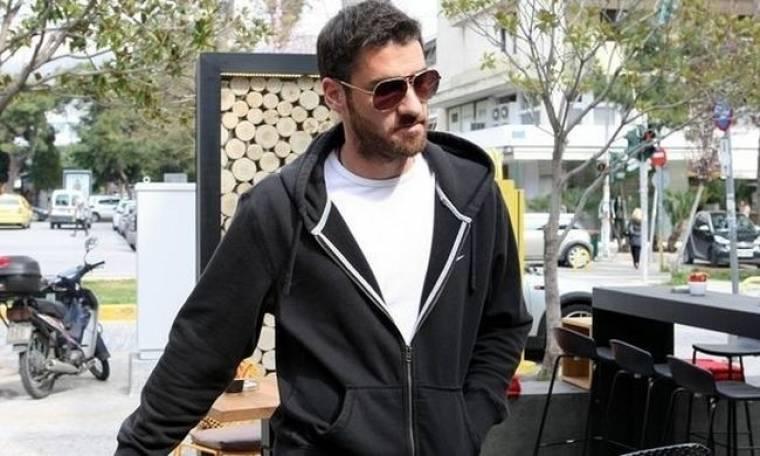 Γιούρκας Σεϊταρίδης: «Ποτέ δεν θυμάμαι να με αποκαλούν, Γιώργο»