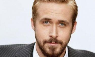 Ryan Gosling: Τον βλέπουμε για πρώτη φορά από όταν έγινε πατέρας.Απολαύστε τον!