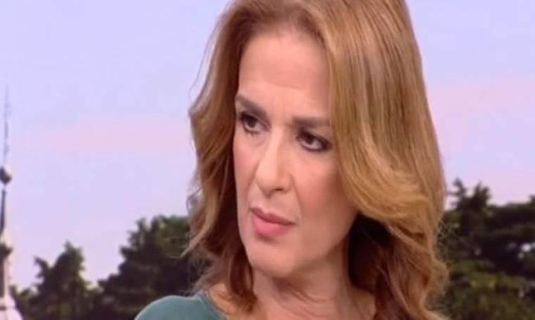 Πέγκυ Σταθακοπούλου: «Δυσκολεύτηκα να γίνω μανούλα»