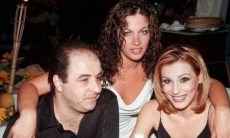 Μάρκος Σεφερλής: Γιατί είναι έξαλλος με την πρώην γυναίκα του (Nassos blog)