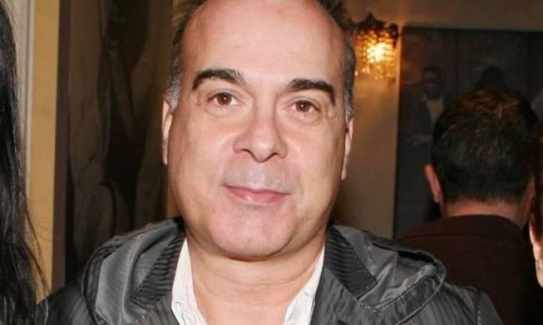 Φώτης Σεργουλόπουλος: «Τον Σεφερλή τον είδα στο πρωινό και μου άρεσε»