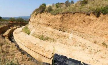 Αμφίπολη - Βαλαβάνης: «Πιθανότατα στον τάφο έχουν εισβάλει τυμβωρύχοι»