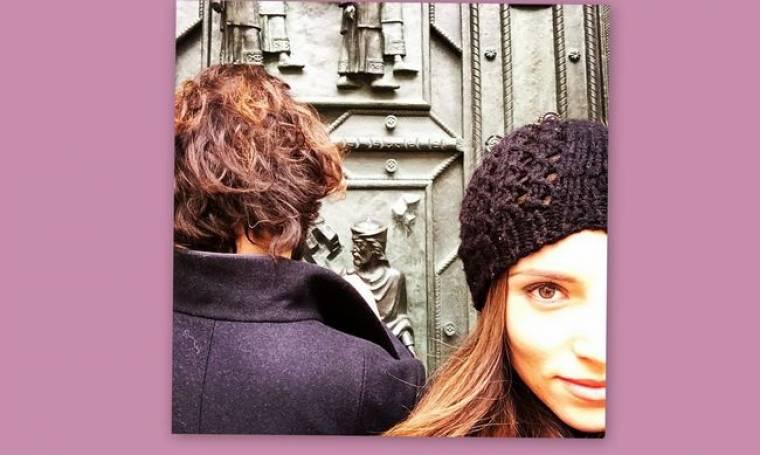 Οικονομάκου-Μιχόπουλος: Ρομαντικό ταξίδι στη Πράγα
