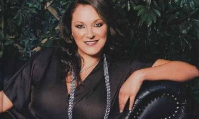 Ρένια Λουιζίδου: «Δεν θέλω να γίνω η μαμά που δεν της αρέσει καμία νύφη»
