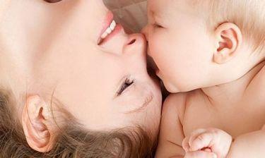 «Μαμά είσαι όταν…»-Η φωτογραφία που κάνει θραύση στο διαδίκτυο! (εικόνα)