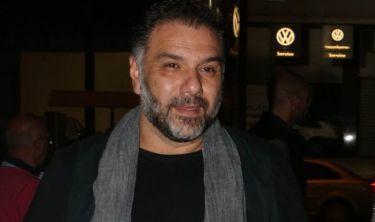 Γρηγόρης Αρναούτογλου: «Είχε παραγίνει το κακό με τα τούρκικα σίριαλ»