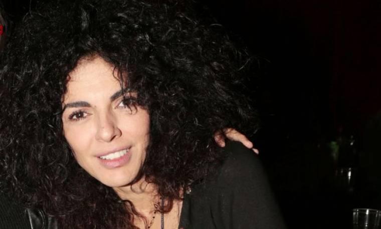Μαρία Σολωμού: «Το πέρασμα του χρόνου είναι τραγικό»