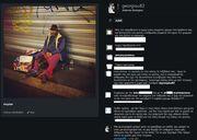 Σάλος στο διαδίκτυο! Ο πρωταγωνιστής του Μπρούσκο ειρωνεύτηκε άστεγο