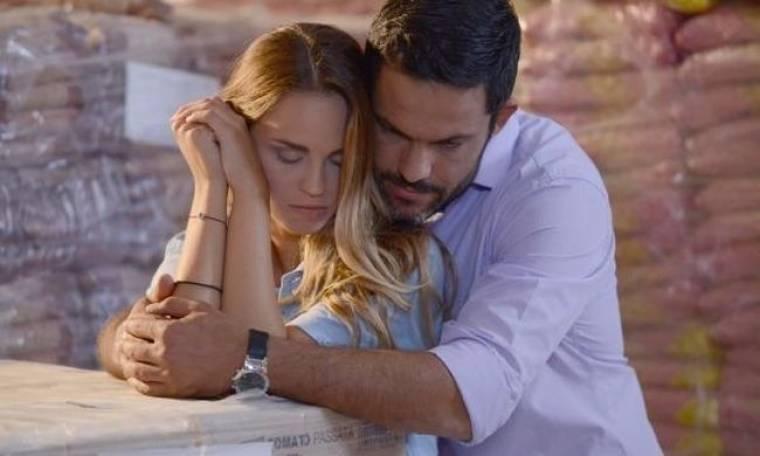 Ρουά Ματ: Eνας απεγνωσμένος έρωτας γεννιέται όταν ο Ηρόδοτος συναντά την Παυλίνα