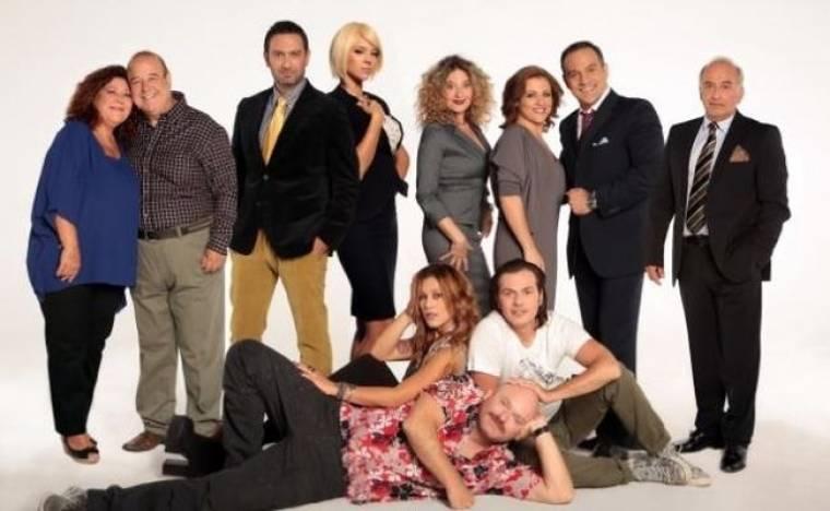 Τα νούμερα τηλεθέασης για την πρεμιέρα της σειράς «Συμμαθητές»!