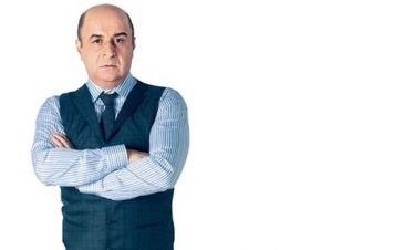 Μάρκος Σεφερλής: «Κανείς στην Ελλάδα δεν μπορεί να μου εξηγήσει τι είναι ποιότητα»