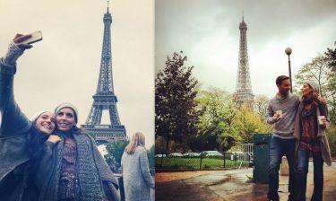 Άρωμα Παρισιού στο «Μπρούσκο»!