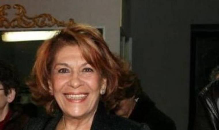 Στο χειρουργείο η ηθοποιός Σούλη Σαμπάχ