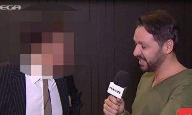 Mega Με Μία: Ρώτησαν ηθοποιό αν έβαλε δεύτερη μέρα το ίδιο εσώρουχο – Δείτε την αντίδρασή του!