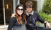 Γνωστό ζευγάρι της showbiz κάνει προσπάθειες επανασύνδεσης
