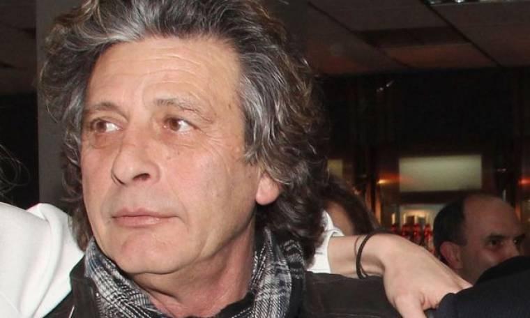 Τάκης Σπυριδάκης: Η κόρη του μπήκε στο νοσοκομείο