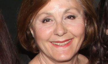 Στέλλα Παπαδημητρίου: «Όταν δεν έχω δουλειά, δεν θα μένω στην Αθήνα»