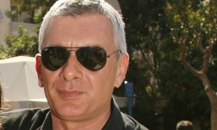 Ερρίκος Πετιλόν: «Έχω κάνει ατέλειωτα restart μέχρι τώρα»