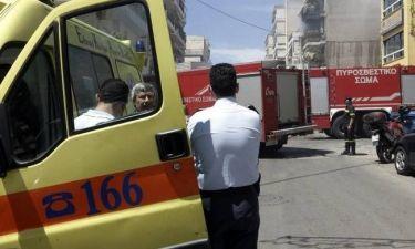 Τραγωδία στη Θεσσαλονίκη-Ανήλικος έπεσε από ταράτσα κάνοντας παρκούρ