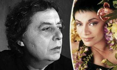 Διονύσης Χαριτόπουλος: Γιατί έκαψε όλα τα ερωτικά γράμματα της Μαλβίνας Κάραλη;