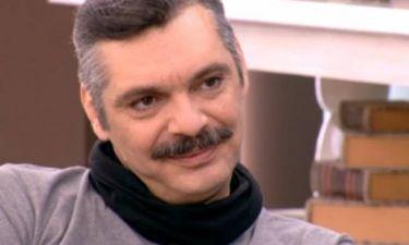 Άλκις Κούρκουλος: «Μπορώ να ζήσω με 5 ευρώ και με 5000 ευρώ»
