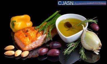 Η διατροφή που σώζει τα νεφρά σας