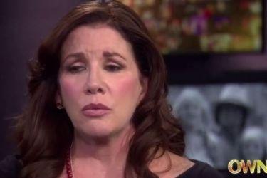 Η Melissa Gilbert αποκαλύπτει ένα τραγικό οικογενειακό μυστικό