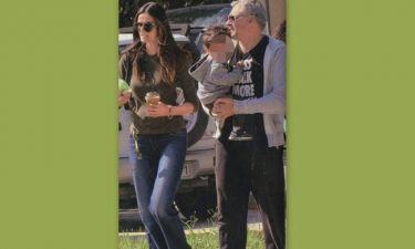 Τσιλίδου – Δάνδολος: Ο γιος τους έγινε 15 μηνών