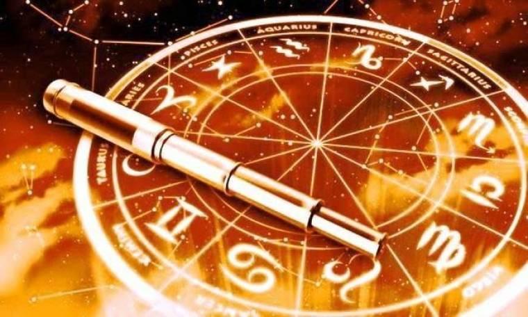 Ημερήσιες προβλέψεις για όλα τα ζώδια για το Σάββατο 1/11