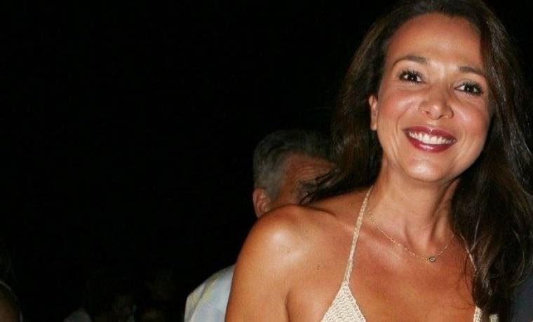Χριστίνα Αλεξανιάν: «Είμαι χαμηλών τόνων δεν έχω θράσος»