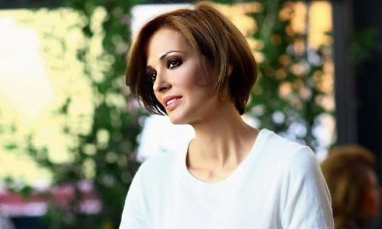 Αλέκα Καμηλά: «Πρέπει φέτος να κάνω botox»