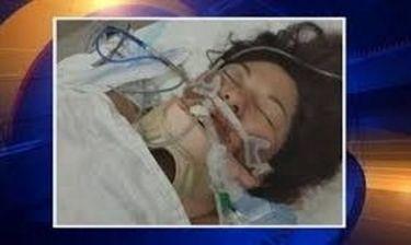 Απίστευτα συγκινητική ιστορία: Ήταν σε κώμα και ξύπνησε για να… γεννήσει