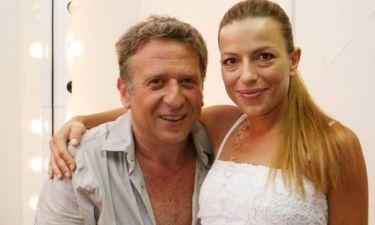 Η εξομολόγηση του Κόκλα για την πρώην γυναίκα του: «Η Κατερίνα ήταν ο έρωτας της ζωής μου»