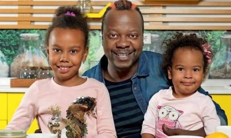 Zero: Ο ρατσισμός που δέχτηκε και οι συμβουλές που δίνει στα παιδιά του
