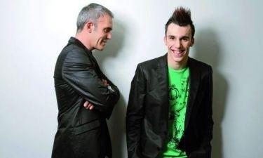 Δύσκολες ώρες για τον Στέλιο Ρόκκο. Tι συνέβη με τον γιο του (Nassos blog)