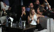 Ποιον πασίγνωστο Έλληνα ηθοποιό «τσακώσαμε» με νέα συνοδό;