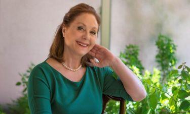 Στέλλα Παπαδημητρίου: «Θεωρώ  μεγάλη προσβολή την απιστία και δεν νομίζω ότι θα τη συγχωρούσα»