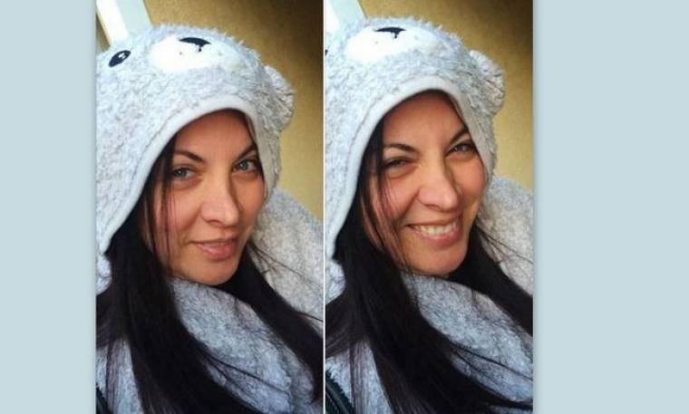 Φοβερό: Η Νένα Χρονοπούλου άρρωστη… χωρίς μακιγιάζ! (Nassos blog)