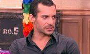 Έλληνας ηθοποιός δηλώνει: «Έχω κλέψει δύο τρεις φορές»