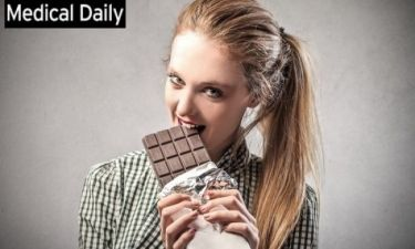 Δείτε πώς η σοκολάτα καταπολεμάει 4 σοβαρές ασθένειες