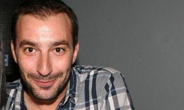 Γιώργος Χατζηπαύλου: «Είμαι μαμάκιας και παραμένω»