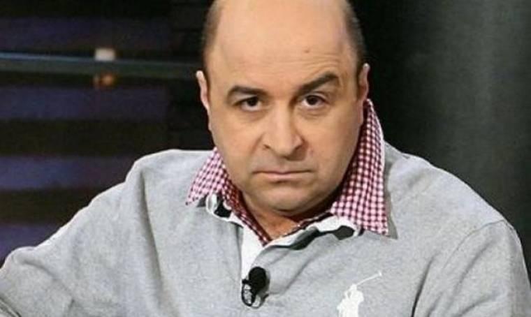 Μάρκος Σεφερλής: «Ο ρόλος του τιμονιέρη σε αυτή την εκπομπή δεν με αγχώνει»