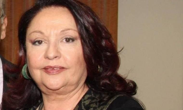Μίρκα Παπακωνσταντίνου: «Δε νομίζω ότι θα δεχόμουν να κάνω μια εκπομπή»