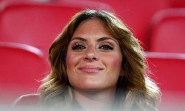 Μάρτα στο Onsports: «Τα καλύτερα σε Ρομπέρτο και Ολυμπιακό» (photos+videos)