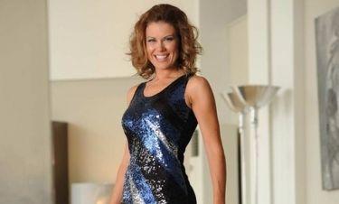 Ευγενία Μανωλίδου: «Η εμφάνιση με απασχολούσε πολύ περισσότερο στα χρόνια της τηλεόρασης»
